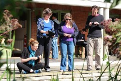 Event report: Enhancing Fieldwork Learning Showcase 2012