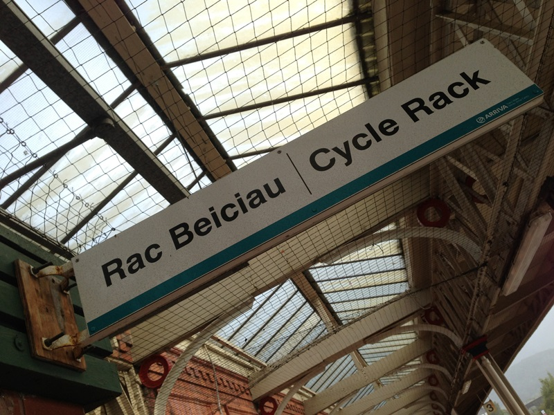 On yer bike! Cycling, tech & travel