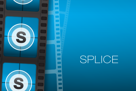 Video editing on the go with Splice #BlappSnapp