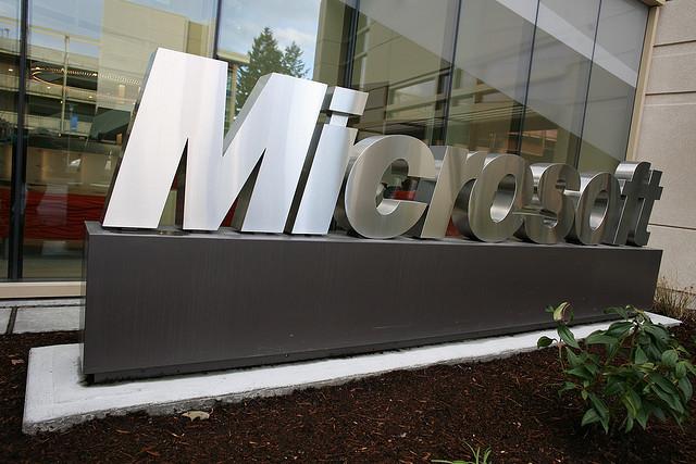 Microsoft as a storytelling organisation